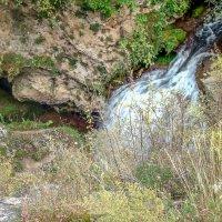 Медовые водопады... :: Юлия Бабитко