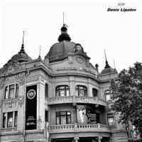 Bank :: Denis Lipatov