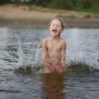 splash :: Ирина Гресь