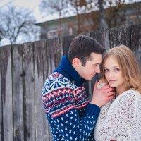 Love story 4 :: Илья Добрынин (Dobrynin)