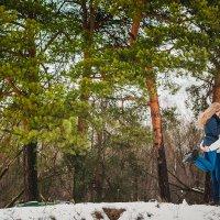 Love story 1 :: Илья Добрынин (Dobrynin)