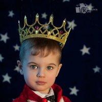 король :: Екатерина Куликова