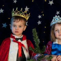 дети :: Екатерина Куликова