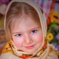 Александра :: Юлия Романенко
