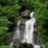 Молочный водопад ...фрагмент :: Светлана