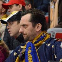 Его Величество Хоккей! :: Руслан Сасонов