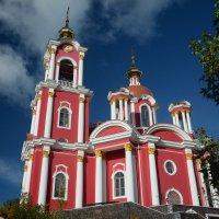 Храм :: Руслан Сасонов
