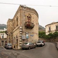 Примеры архитектуры, западная Сицилия :: Witalij Loewin