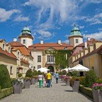 The road to Castle :: Roman Ilnytskyi