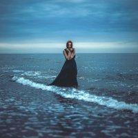The Daughter of Zeus :: Ruslan Bolgov