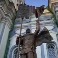 Памятник :: Vik Fox