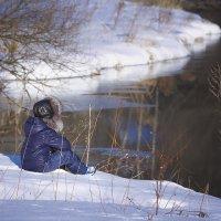 ...и куда бы эти реки не текли... :: Elena Tatarko (фотограф)