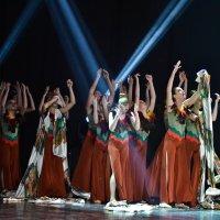 Репортаж с отчетного концерта :: cfysx