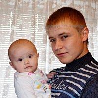 Татусь :: Степан Карачко