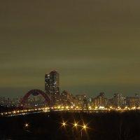 Радужный Мост :: Николай П
