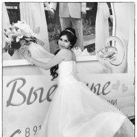 «Парад невест» :: arkadii