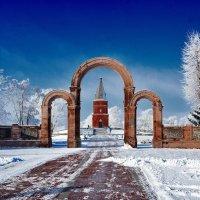 Мемориальный комплекс Буйничское поле :: Paparazzi
