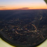 Земля в иллю.. :: Alexey YakovLev