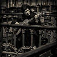 Гитарист 5 :: Цветков Виктор Васильевич