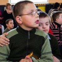 детки с дополнительными потребностями :: Татьяна