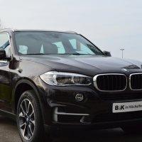BMW 5X Drive 30d. :: Schbrukunow Gennadi