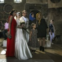 Чужая свадьба 2 :: Shapiro Svetlana
