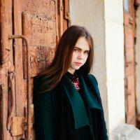Настя :: Анастасия Сидорова