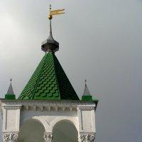 Николо-Угрешский монастырь :: elena manas