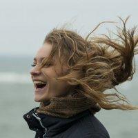Радуясь ветру :: Александр Степовой
