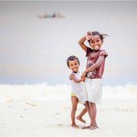Дети и Мадагаскар! :: Александр Вивчарик
