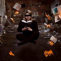 вогонь :: Lelka ))