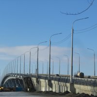 про мосты :: tgtyjdrf