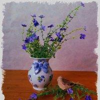 Завтра весна!!!! :: Nina Yudicheva