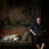 Ночной дозор :: Александр Nik'Leme