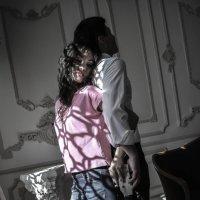 Aisar&Merei :: Maria Burova