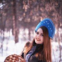 Катя :: Julia Barbashova