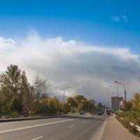 Приморское шоссе :: Виталий
