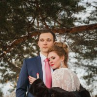 Ксения и Владимир 1 :: Илья Добрынин (Dobrynin)