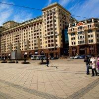 Москва :: Максим Тураев