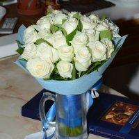 Розы и Шоколад :: Олег Савин