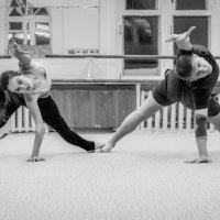 Вместе :: Мария Полохина