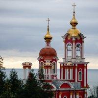 С видом на море :: Андрей Майоров
