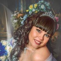 Ирина (продолжение) :: Андрей Володин