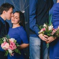 Диана и Максим :: Катерина Шептий