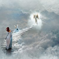 stairway to Heaven :: dex66