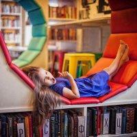 Библиотека :: Ольга Asolka