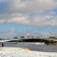 Река Волхов :: ирина