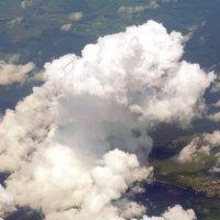 Облака... :: Alexey YakovLev
