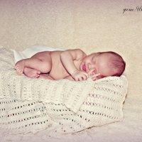 Малыш :: Юлия Шишаева