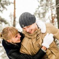 Love story :: Andrey Stanislavovich